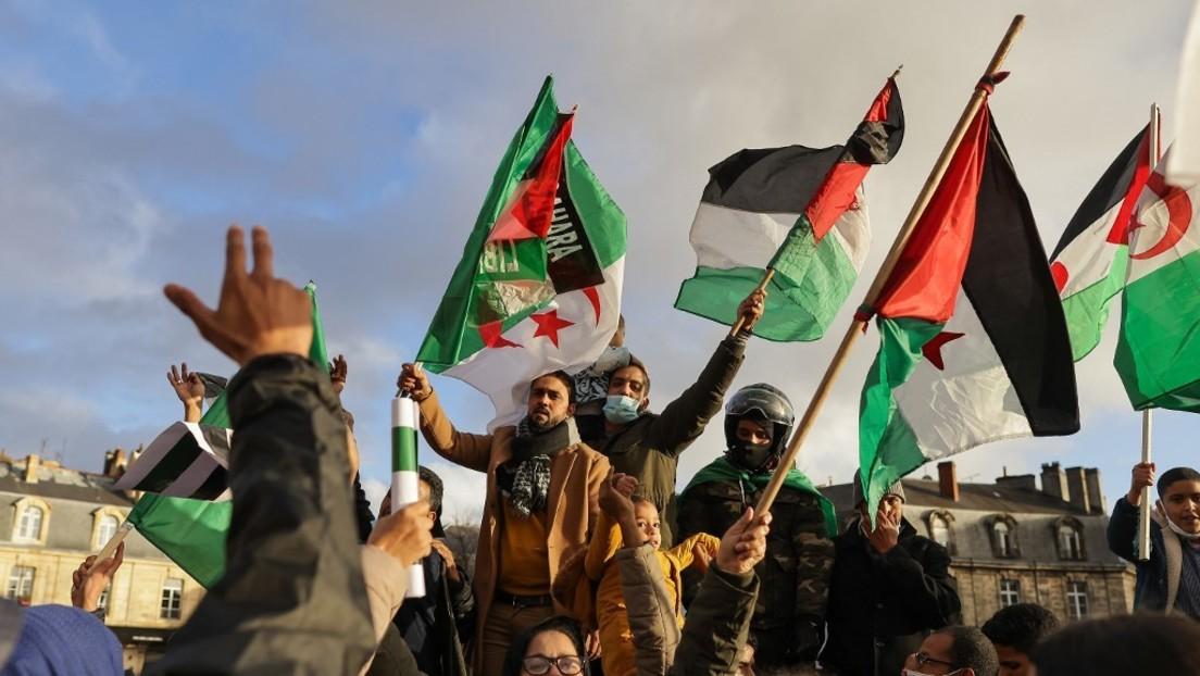 Krise zwischen Algerien und Marokko: Israel weist Vorwürfe aus Algier zurück