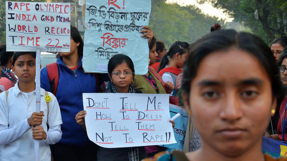 Indien: Frau verbrennt sich aus Protest nach Vergewaltigung durch Abgeordneten