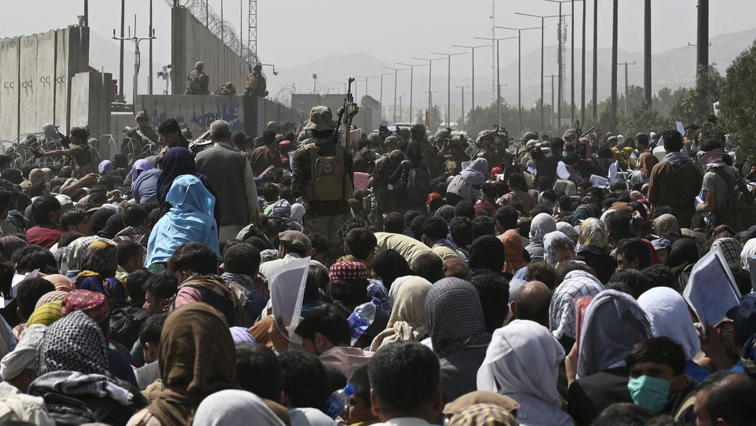 Sicherheitsanalyst spricht nach Anschlag in Kabul vom Ende der NATO