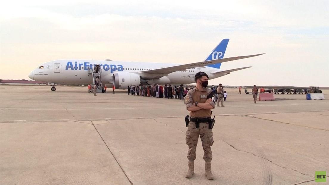 Ende der Evakuierung? Was nach der Afghanistan-Luftbrücke kommt