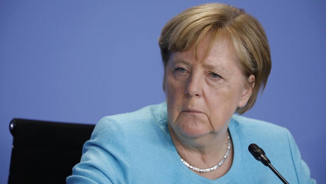 Bericht: Merkel lässt 3G-Regel für Bahnreisen und Inlandsflüge prüfen