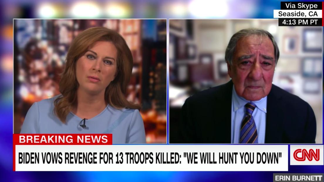 """Ex-US-Verteidigungsminister zu Afghanistan: """"Wir werden wieder reingehen müssen"""""""