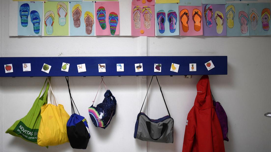 Lockdown-Folgen bei Kindern: Mehr Kilos und weniger Kondition