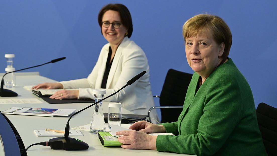 Frauen-Union der CDU fordert Verbot von Prostitution in Deutschland