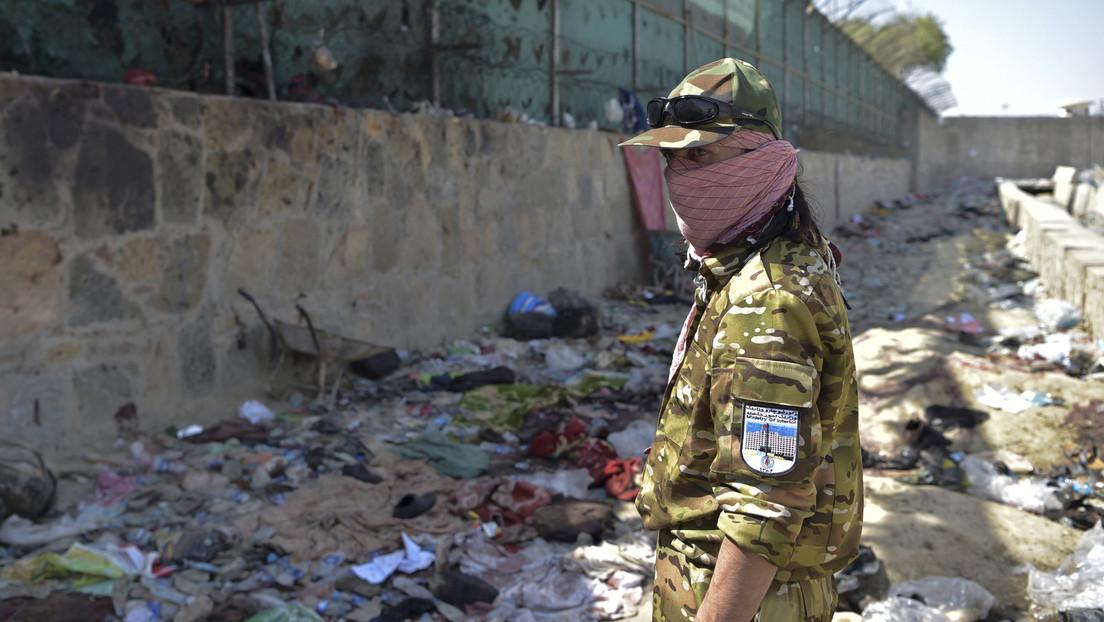 """""""Man muss vorsichtig sein, was CNN sagt"""" – Nahost-Experte zu Anschuldigungen gegen die Taliban"""