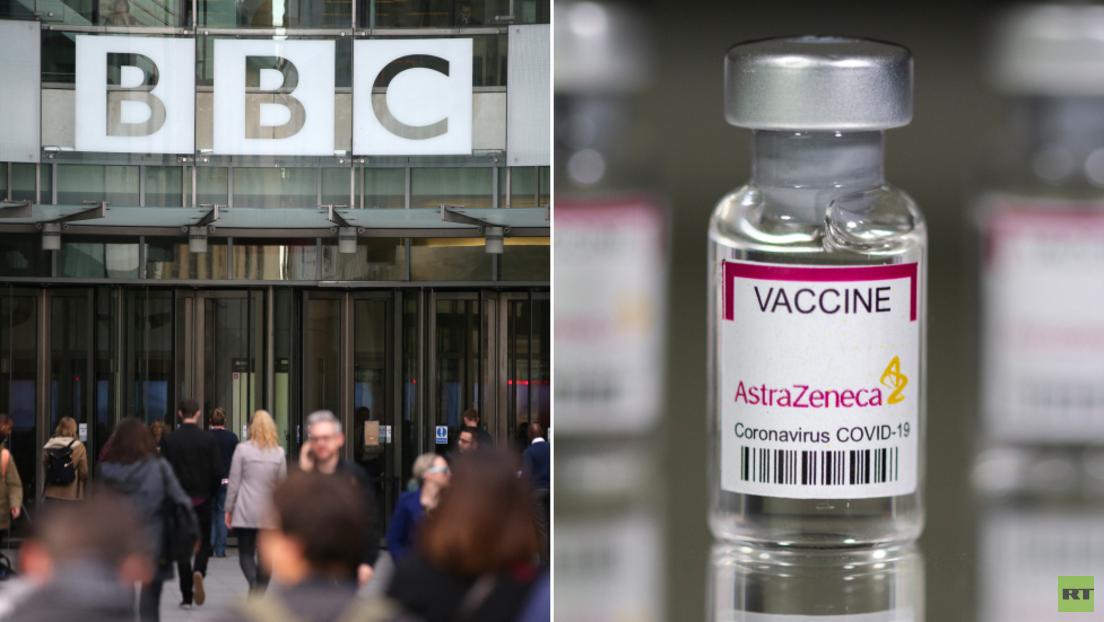 """Britischer Journalist: """"BBC-Reporter Lisa Shaw wäre ohne Corona-Impfung noch am Leben"""""""