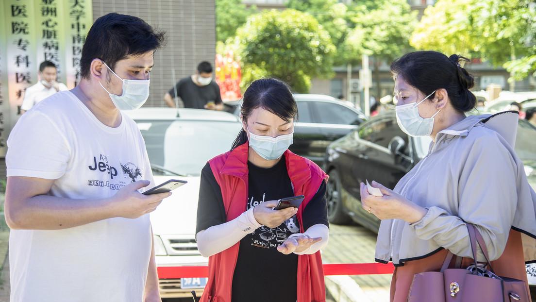 China zu US-Geheimdienst-Bericht über Ursprung des Corona-Virus: Reine Instrumentalisierung