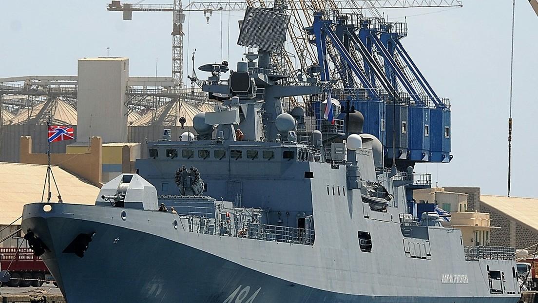 """Nach westlichen Provokationen: Russland rüstet Marine mit neuen """"Flugzeugträger-Killer""""-Raketen aus"""