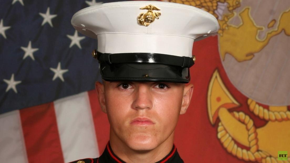 """Mutter von getötetem US-Soldaten nennt Biden """"von Demenz beherrschtes Stück Dreck"""""""