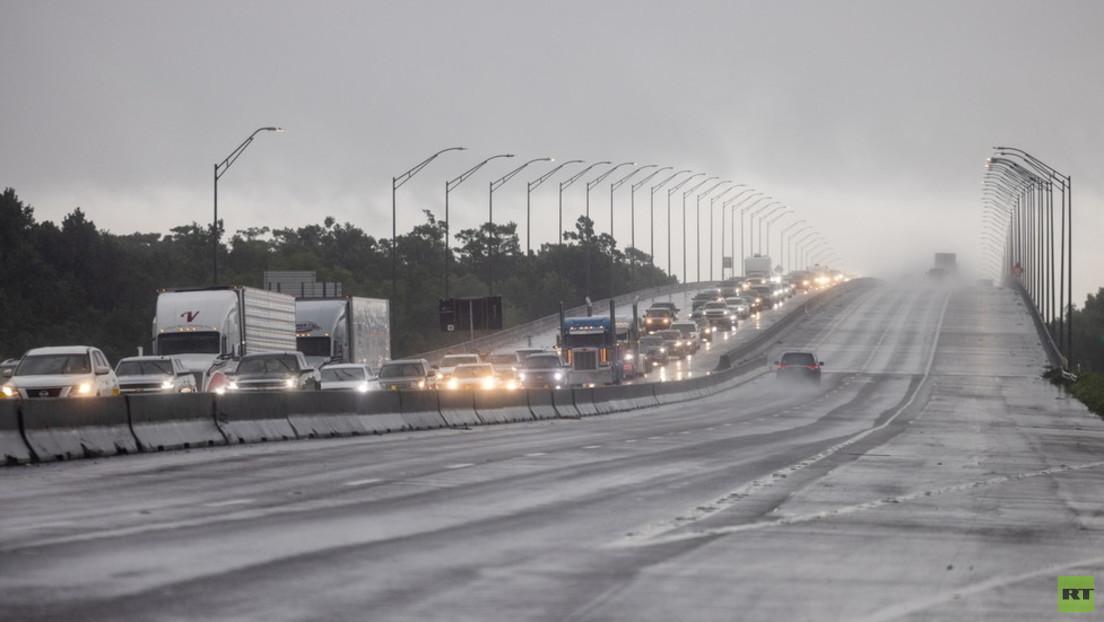 Hurrikan Ida trifft auf Südküste der USA