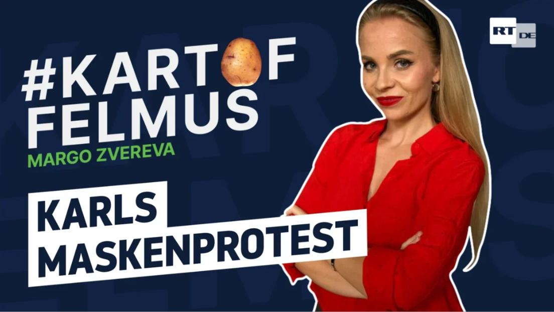 "Spahn wirbt um Wähler - AKK ""hält den Kopf hin"" – Kartoffelmus (Folge 25)"