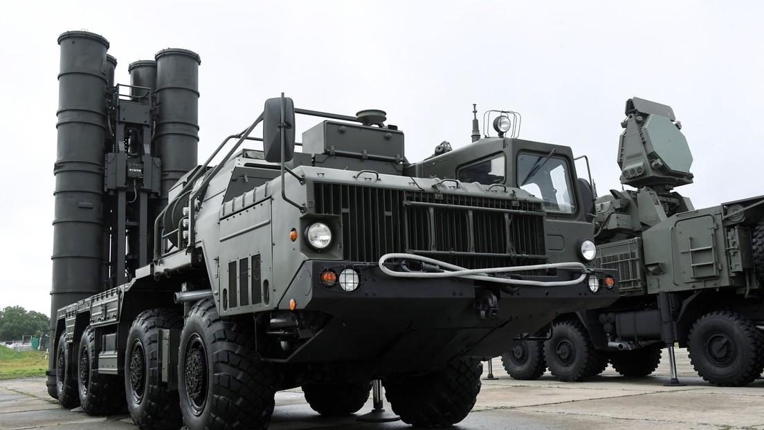 Trotz Vorbehalten aus den USA: Türkei plant Kauf weiterer S-400-Raketensysteme aus Russland