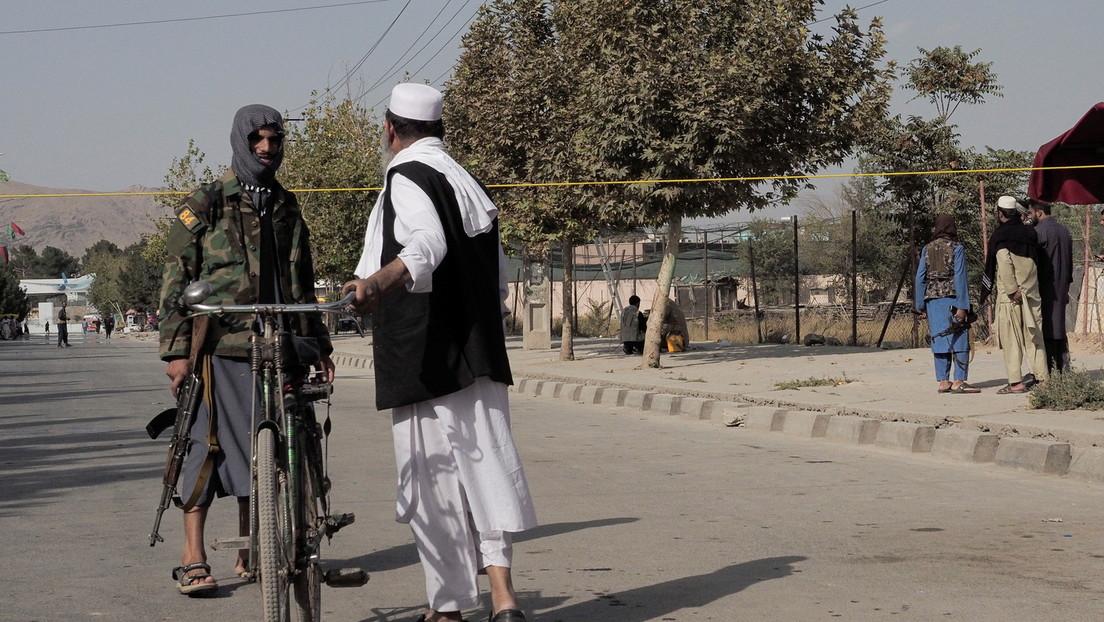 Berichte: Mehrere Raketen auf Flughafen von Kabul abgefeuert