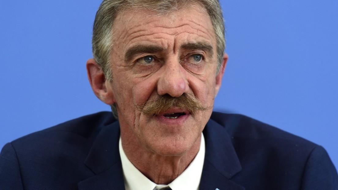 Rheinland-Pfalz: Ex-Landtagsfraktionschef Junge verlässt AfD