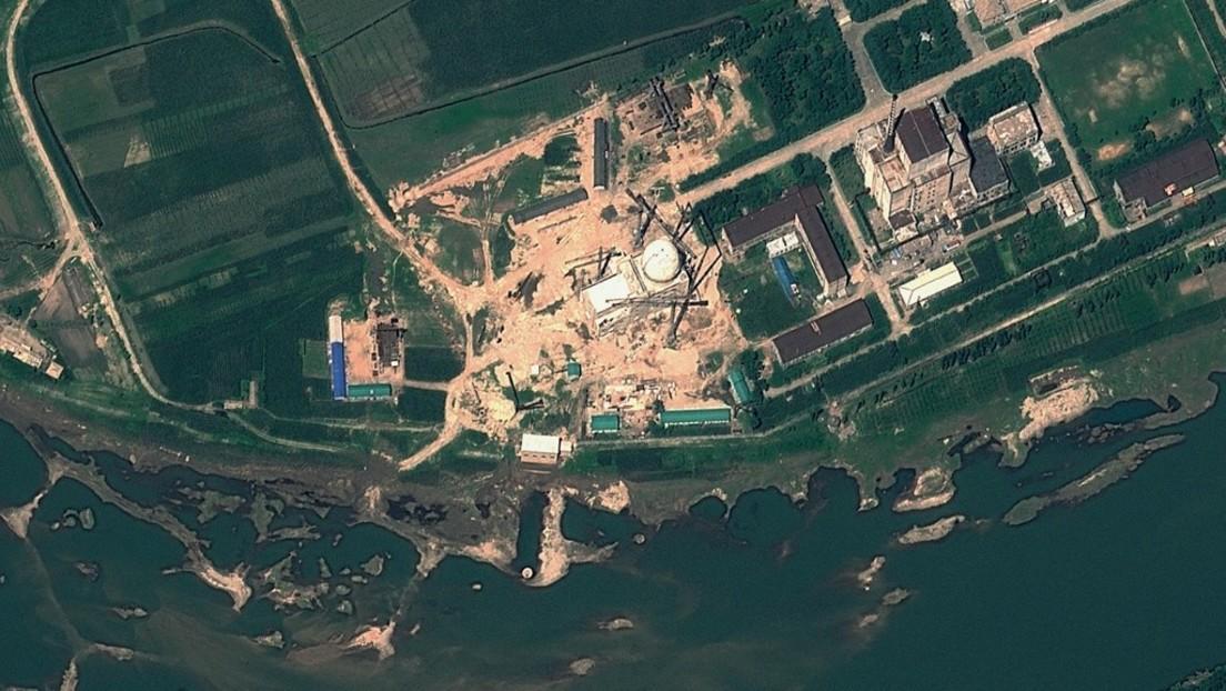 Internationale Atomenergiebehörde: Erneute Aktivität in Atomreaktor Nordkoreas