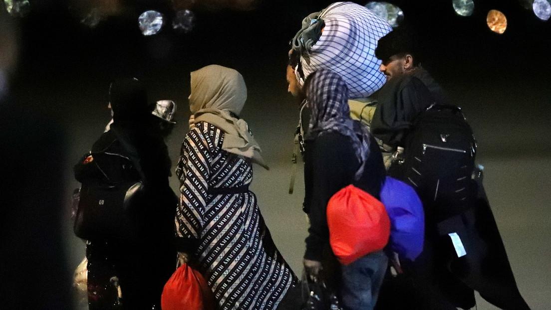 Maas besucht Afghanistans Nachbarländer – Berlin will 40.000 Afghanen bei Ausreise helfen