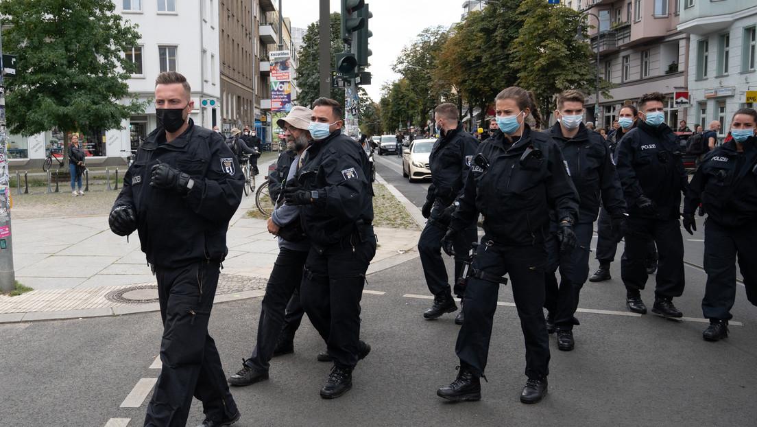 Nach mutmaßlicher Polizeigewalt in Berlin: UN-Sonderberichterstatter bittet erneut um Zeugenaussagen