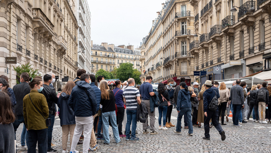 Gesundheitspass in Frankreich: Seit Juni 179.000 Kontrollen und 1.300 Bußgelder