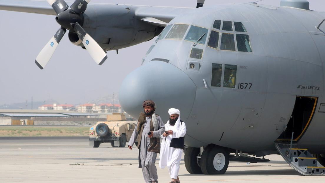 Das Afghanistan-Desaster: Zeit, die Verantwortlichen zur Rechenschaft zu ziehen