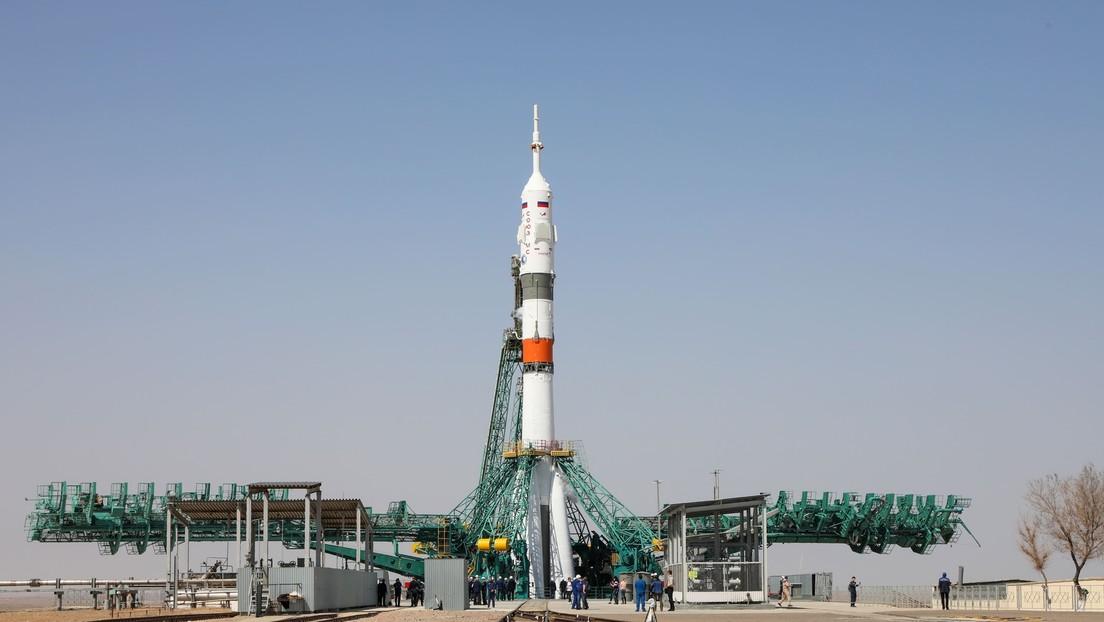 Russisches Unternehmen präsentiert Entwurf einer wiederverwendbaren Rakete
