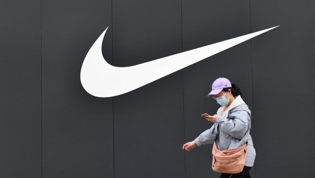 Nike gewährt Mitarbeitern von US-Zentrale arbeitsfreie Woche für Entspannung und Stressabbau