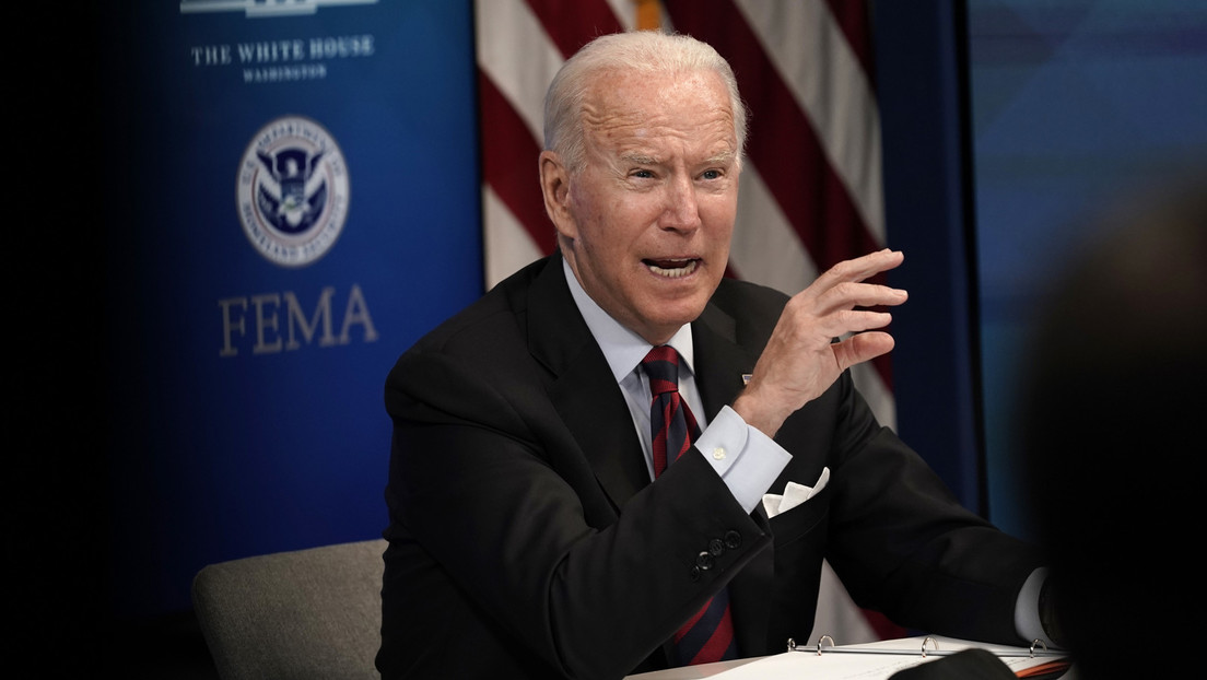 LIVE: Nach US-Truppenabzug – Biden gibt Pressekonferenz zum Ende des Krieges in Afghanistan
