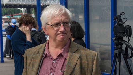 """Journalist Craig Murray inhaftiert – """"Schwerer Angriff auf die Demokratie"""""""