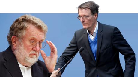 STIKO-Chef weist Lauterbachs Kritik zurück: Evidenz entscheidend, nicht politischer Druck