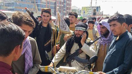 Nach US-Rückzug aus Afghanistan: Massive geopolitische Verschiebungen im Nahen Osten