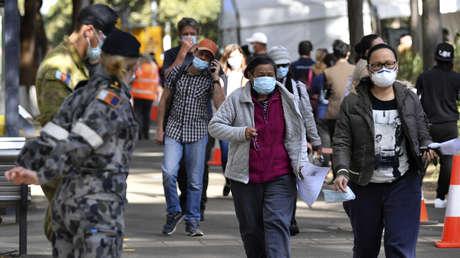 Großraum Sydney verlängert Lockdown bis Ende September