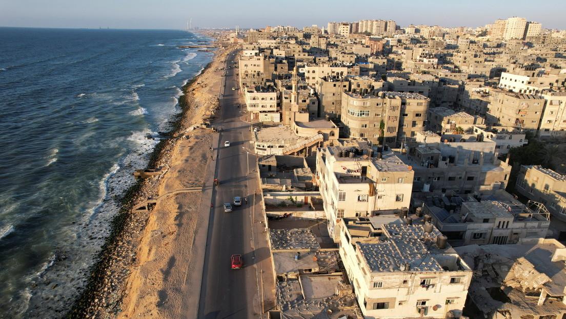 Israel beschließt Erleichterungen für Gaza
