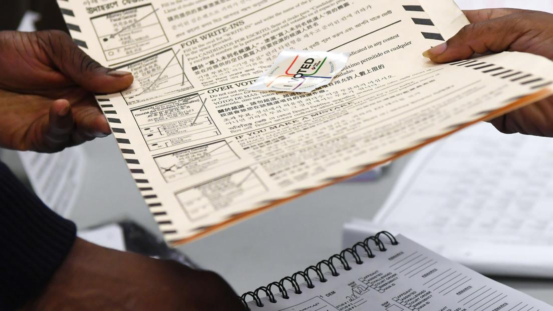Parlament in Texas beschließt umstrittene Wahlrechtsänderungen
