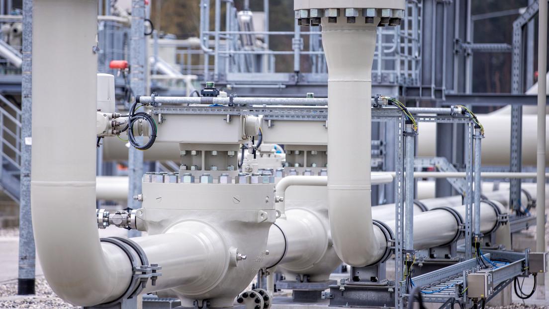 """Streit um Nord Stream 2: Selenskij nennt russisches Gas """"das schmutzigste auf der Welt"""""""