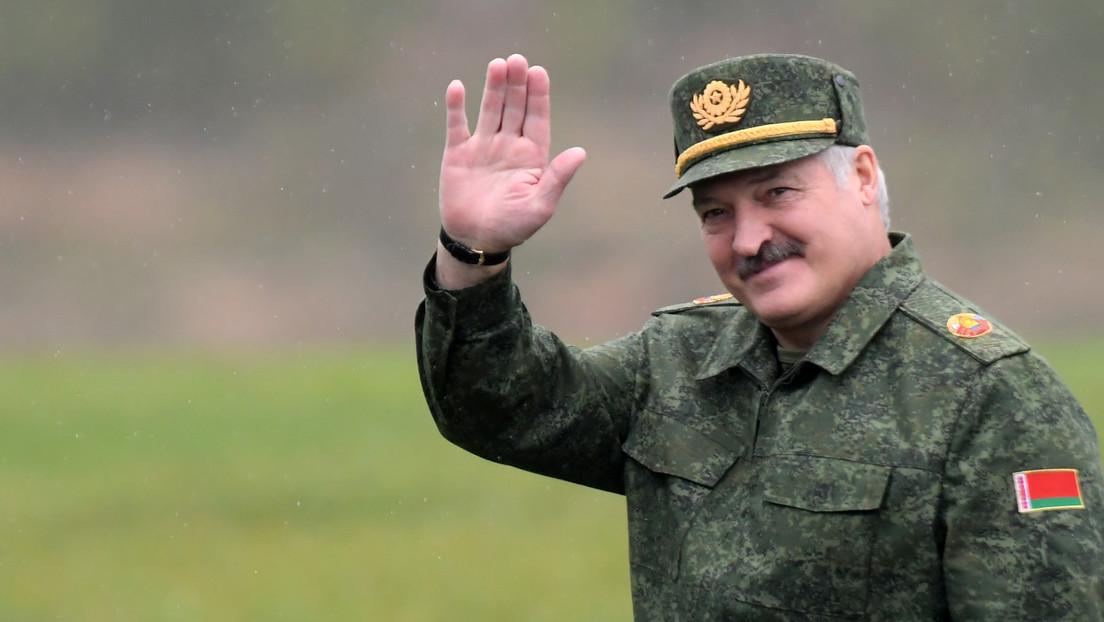 Präsident Alexander Lukaschenko: Russland wird Weißrussland mehrere Dutzend Flugzeuge liefern