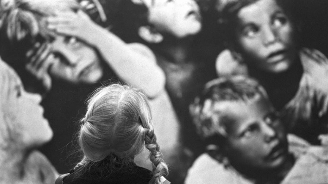 Litauen verweigert Minsk Rechtshilfe in Verfahren über Genozid im Zweiten Weltkrieg