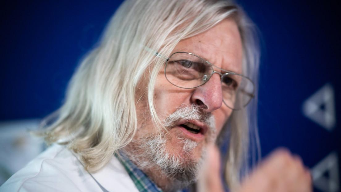 Frankreich: Kontroverse um möglichen Zwangsruhestand des coronakritischen Mediziners Didier Raoult