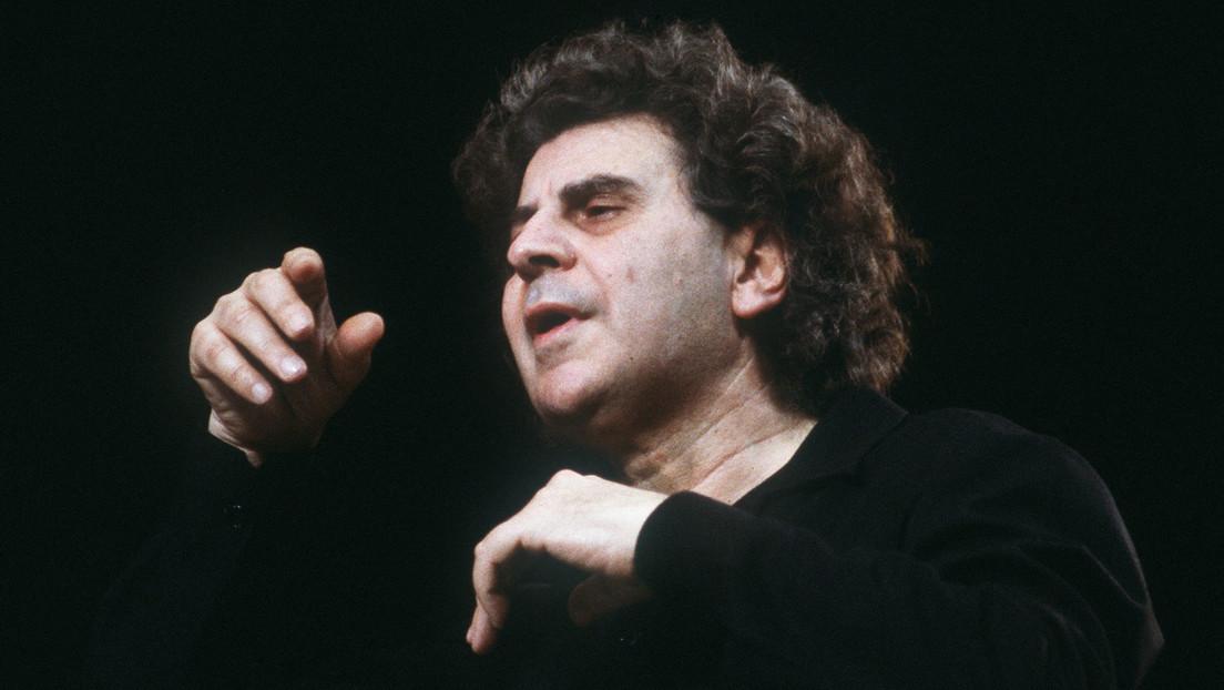 Griechischer Komponist und Freiheitskämpfer Mikis Theodorakis verstorben