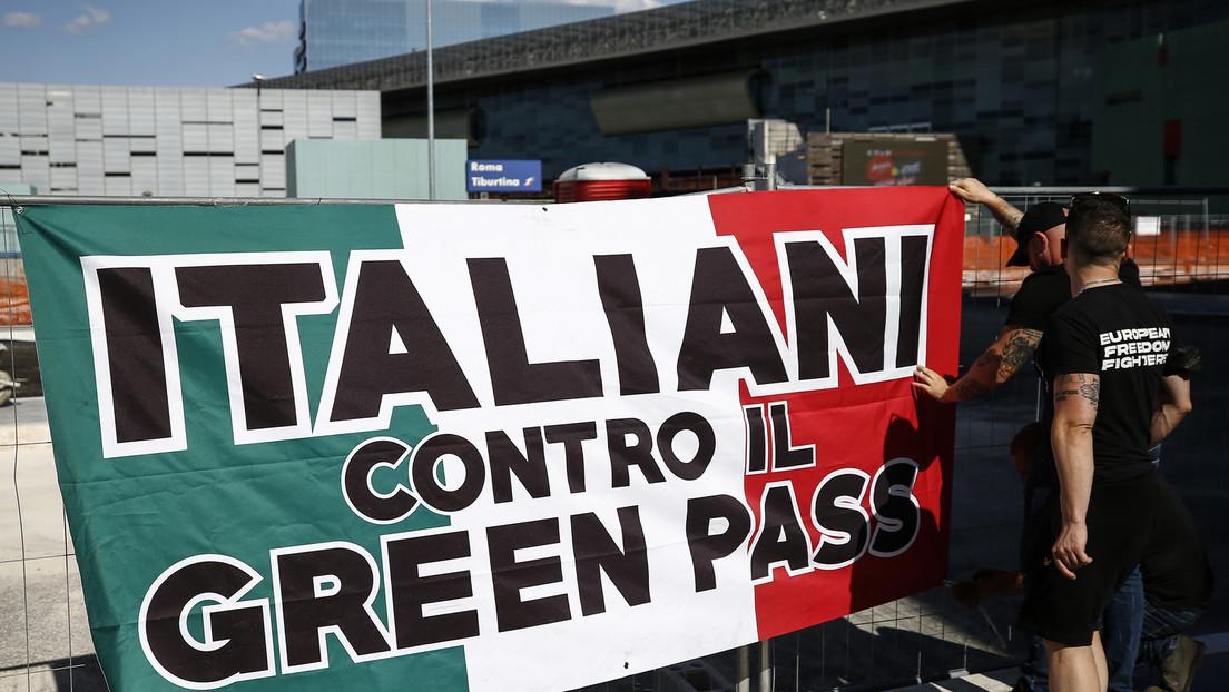 Italien: Staatsanwaltschaft leitet Ermittlungen gegen Telegram-Kanal ein