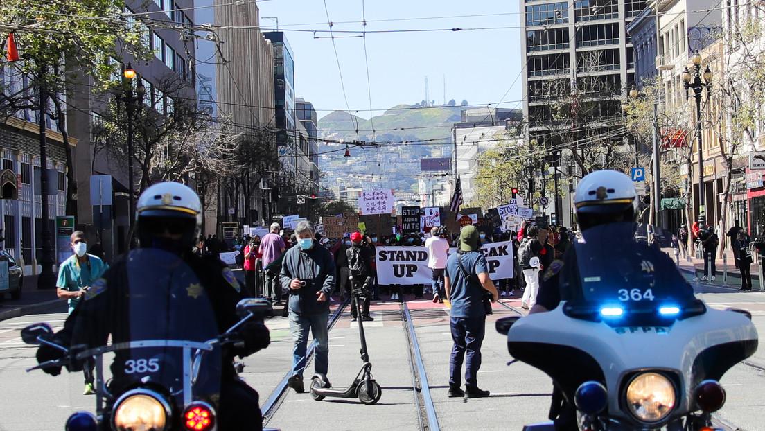 """""""Geld statt Gewalt"""": Sozialprogramm für bekannte Gewalttäter in San Francisco"""