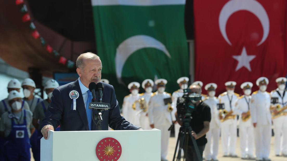 Verhandlungen mit den Taliban: Türkei wird Flughafen in Kabul wohl weiter betreiben