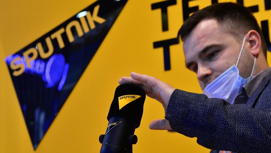 "Zensur gegen ""Sputnik France""? Facebook-Konto des Senders droht Löschung wegen Zitats über Corona"