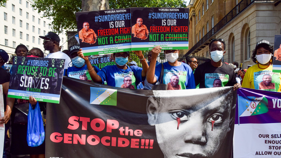 Erneute Entführung von Schulkindern in Nigeria