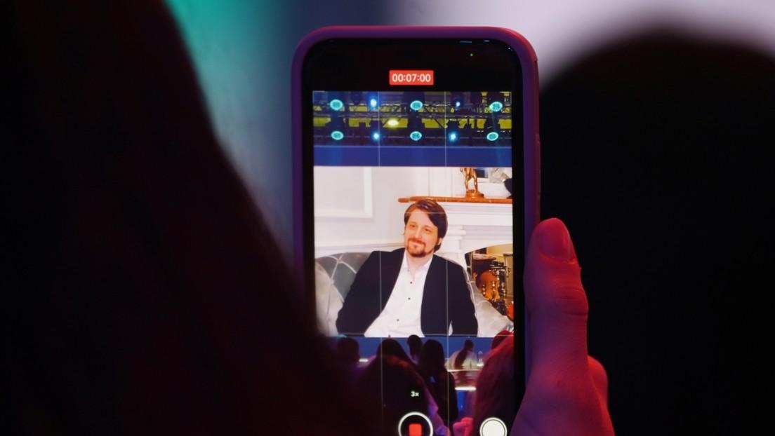 Snowden: Apple wird nach illegalen Inhalten in Ihrem Smartphone suchen