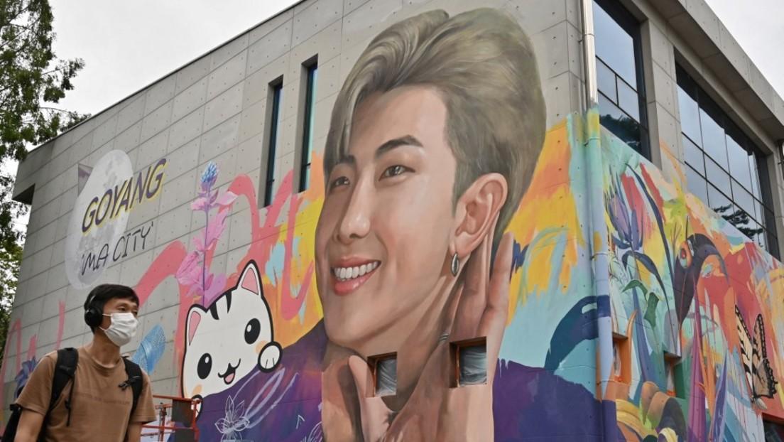 """Angst vor K-Pop: China verbannt """"feminine Männer"""" aus TV – Türkei """"beobachtet Auswirkungen"""""""