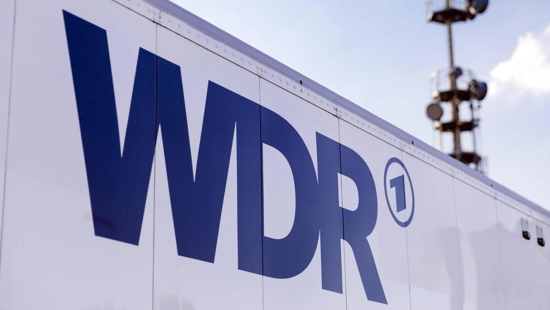 Eklat im WDR: FDP führt beim Klimathema – und wird auf den vorletzten Platz zurückgestuft