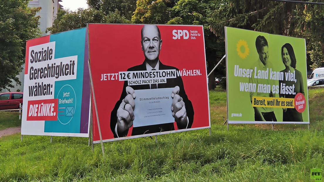 Corona-Politik als ausgespartes Wahlkampfthema – Offener Brief an die Parteien