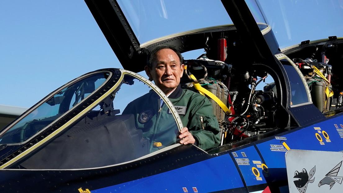 Im Schatten von Shinzō Abe: Japans Premier erklärt überraschenden Rückzug