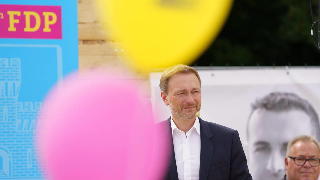 Bericht: Im Streit mit Unterstützer-Familie könnte FDP Immobilien verlieren