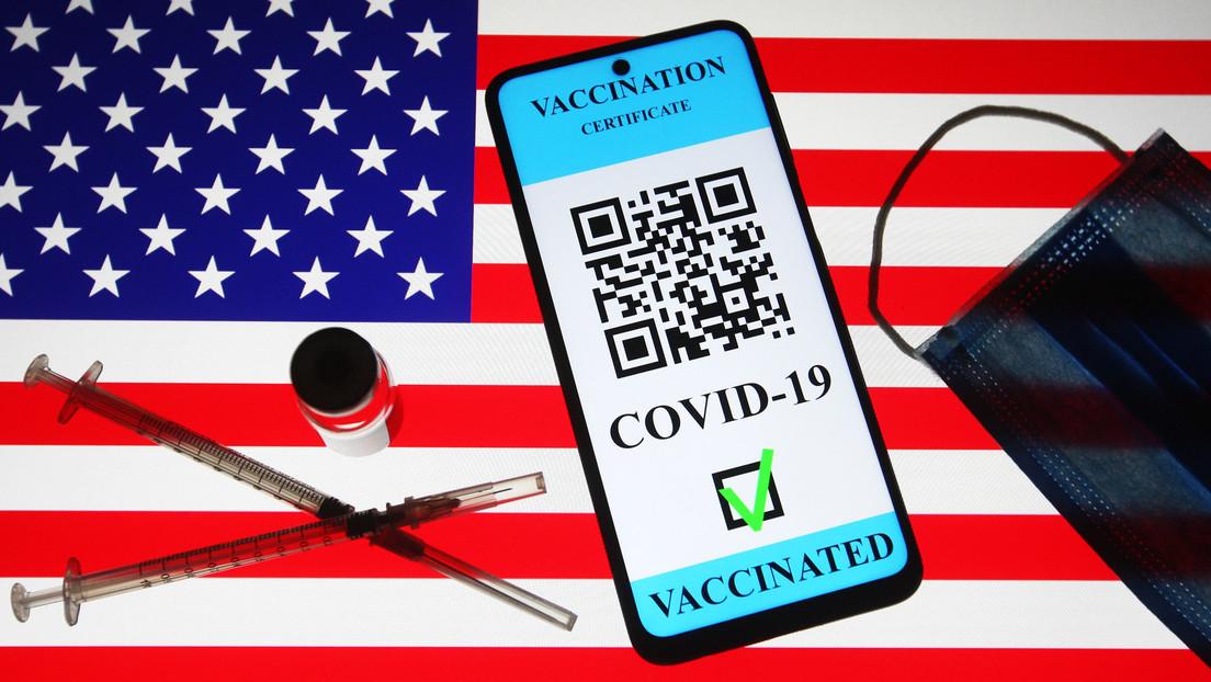Florida: 5.000 US-Dollar Geldstrafe für Unternehmen und Schulen, die einen Impfnachweis verlangen
