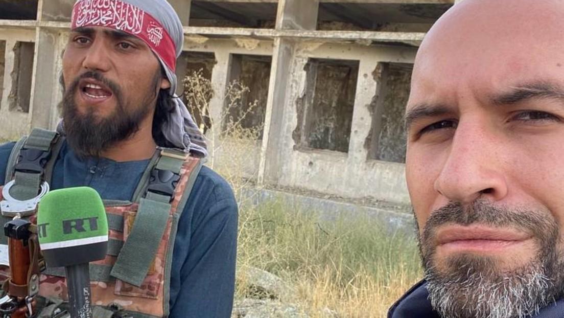 Afghanistan: Eindrücke eines RT-Korrespondenten vor Ort